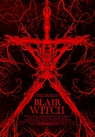 Blair Witch (2016) (cc/ds) -click for show times
