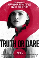 Blumhouse's Truth Or Dare (cc/dvs) -click for show times