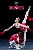 Bolshoi Ballet: Jewels -click for show times