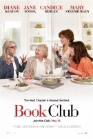 Book Club (2018) -click for show times