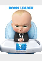 The Boss Baby (2017) -click for show times