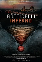 Botticelli Inferno -click for show times