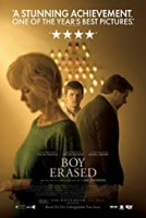 Boy Erased -click for show times