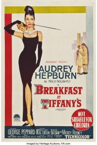 Breakfast At Tiffany's -click for show times