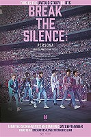 Break The Silence: The Movie [2020] -click for show times