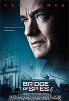 Bridge Of Spies (cc/ds) -click for show times