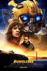 Bumblebee (cc/dvs) -click for show times