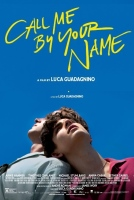 Call Me By Your Name (italian, French & English_w/e.s.t.) (Fri-Sat)