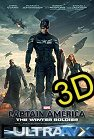 Captain America: The Winter Soldier (In 3D) ULTRAAVX -click for show times