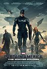 Captain America: The Winter Soldier -click for show times