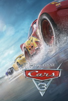 Cars 3 (cc/ds) -click for show times