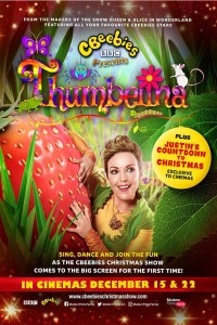 Cbeebies Christmas Show: Thumbelina -click for show times