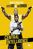 Central Intelligence (cc/ds) -click for show times