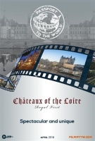 Chateaux Of The Loire: Royal Visit -click for show times