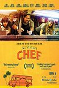 Chef -click for show times