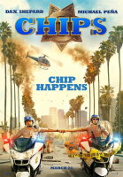 Chips (2017) -click for show times