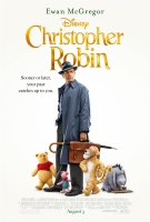 Christopher Robin (2018) -click for show times