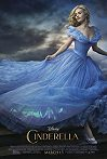 Cinderella (2015) (cc/ds) -click for show times