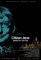 Citizen Jane: Battle For The City (19+ Event) -click for show times
