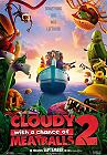 Cloudy With A Chance Of Meatballs 2 -click for show times