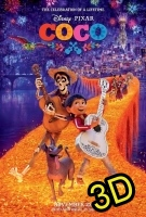 Coco (IN 3D) (cc) -click for show times
