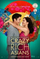 Crazy Rich Asians (cc) -click for show times