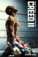 Creed II (cc/dvs) -click for show times