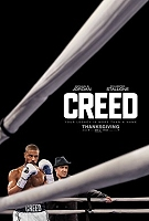 Creed (2015) (cc) -click for show times