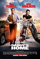 Daddy's Home -click for show times