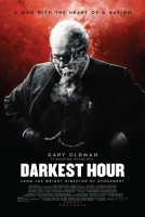 Darkest Hour (cc) -click for show times
