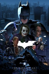 The Dark Knight (2008) -click for show times