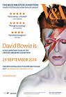 David Bowie Is -click for show times