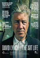 David Lynch: The Art Life (19+ Event) -click for show times