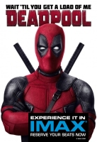 Deadpool (2016) (IMAX EXPERIENCE) -click for show times