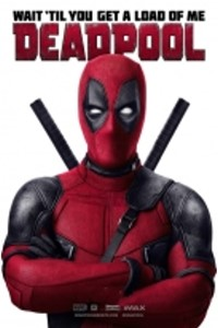 Deadpool (2016) (cc/ds) -click for show times