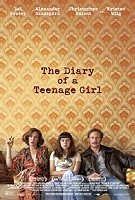 The Diary Of A Teenage Girl -click for show times