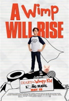 Diary Of A Wimpy Kid: The Long Haul (cc/dvs) -click for show times