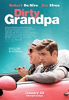 Dirty Grandpa (cc) -click for show times