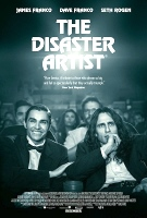 Disaster Artist -click for show times