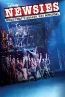 Disney's Newsies: The Broadway Musical! -click for show times