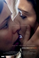 Disobedience (2017) -click for show times