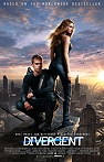 Divergent (cc/ds) -click for show times
