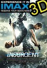 The Divergent Series: Insurgent ( A 3D IMAX EXPERIENCE ) -click for show times