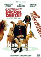 Doctor Dolittle (1967) -click for show times