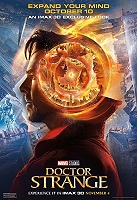 Doctor Strange (cc/ds) -click for show times