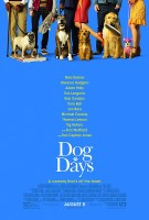 Dog Days -click for show times