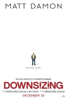 Downsizing (2017) -click for show times