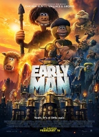 Early Man -click for show times