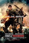 Edge Of Tomorrow (cc/ds) -click for show times