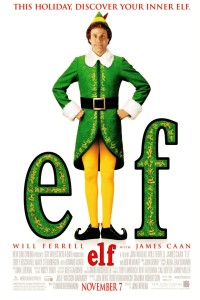 Elf -click for show times